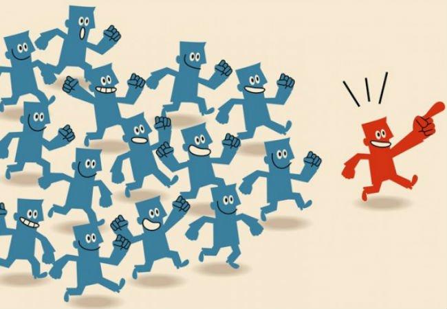 نقش اینفلونسر ها در گرفتن بک لینک در سئو سایت