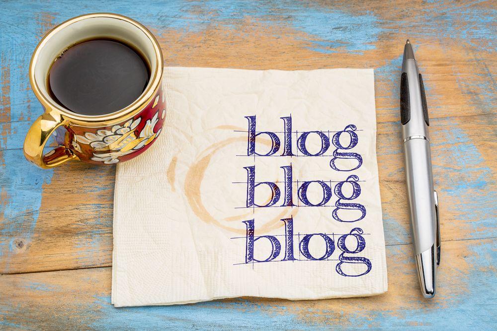 چگونه با وبلاگ نویسی و تولید محتوا روزانه حداقل ۱۲۰ هزار تومان درآمد کسب کنیم ؟