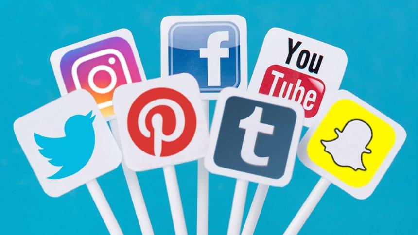تولید محتوا و شبکه های اجتماعی
