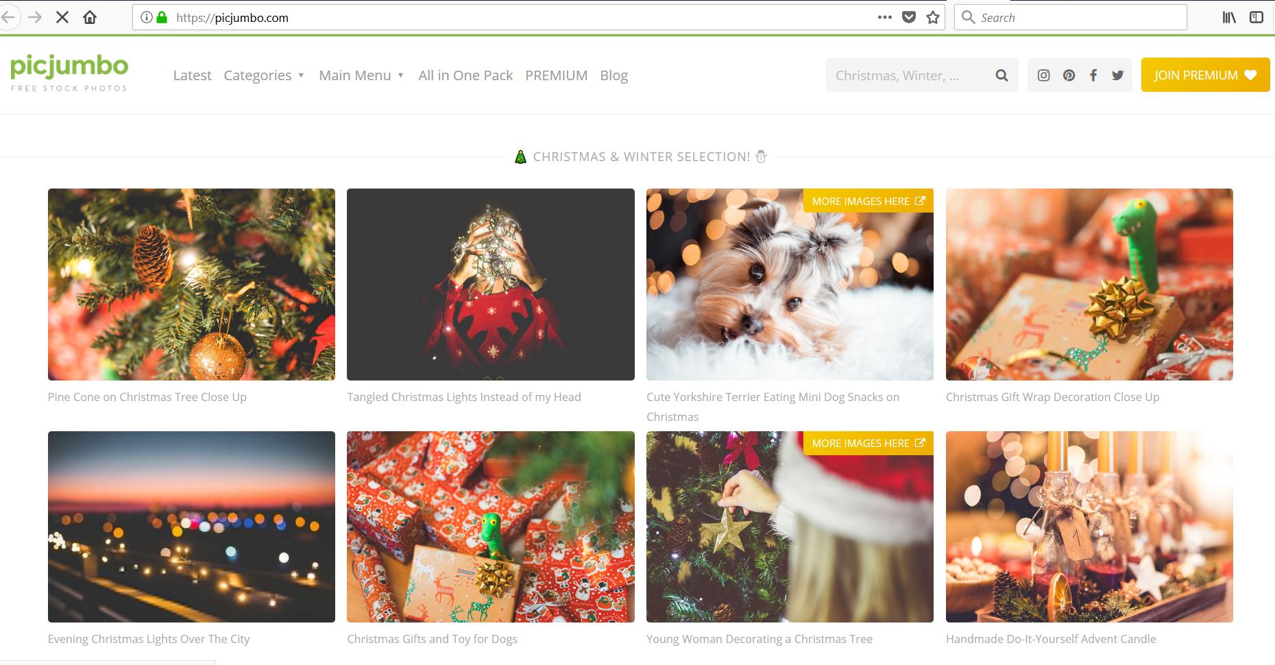 دانلود تصاویر رایگان در تولید محتوا