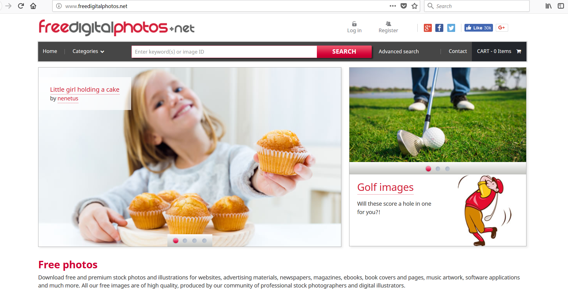 تصاویر مورد نیاز برای تولید محتوا