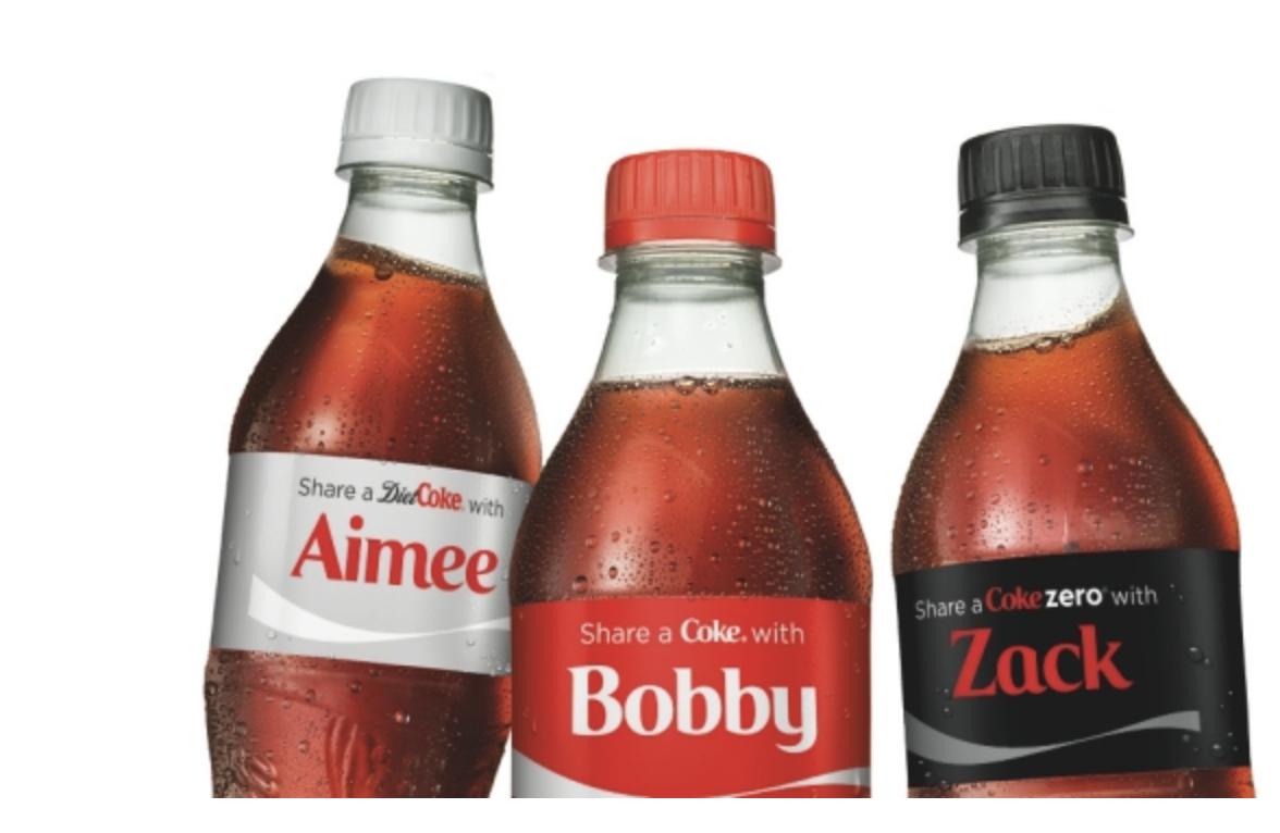 کوکا کولا و بازاریابی محتوا