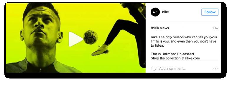 تولید محتوای ویدئویی در اینستاگرام