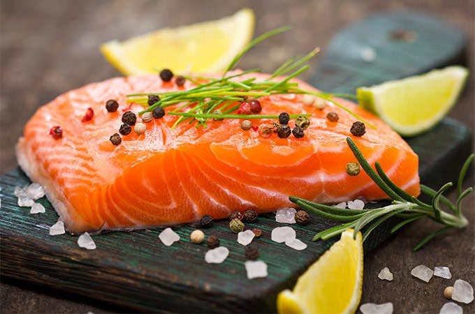 اسنک ماهی یک میان وعده لاکچری برای تولید محتوا