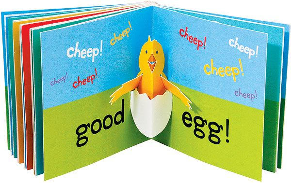 تولید محتوا به سبک کتاب کودک