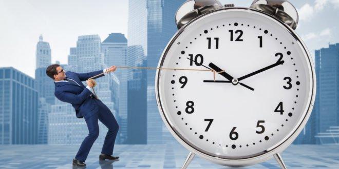 قهرمان شدن در تولید محتوا با مدیریت زمان