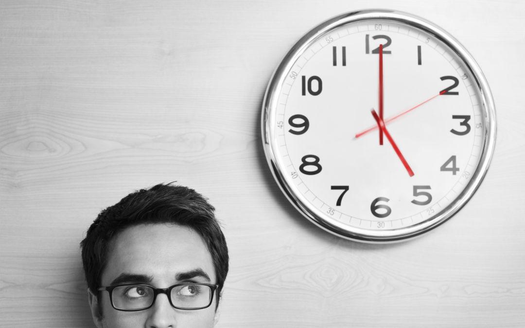 تولید محتوا و مدیریت زمان