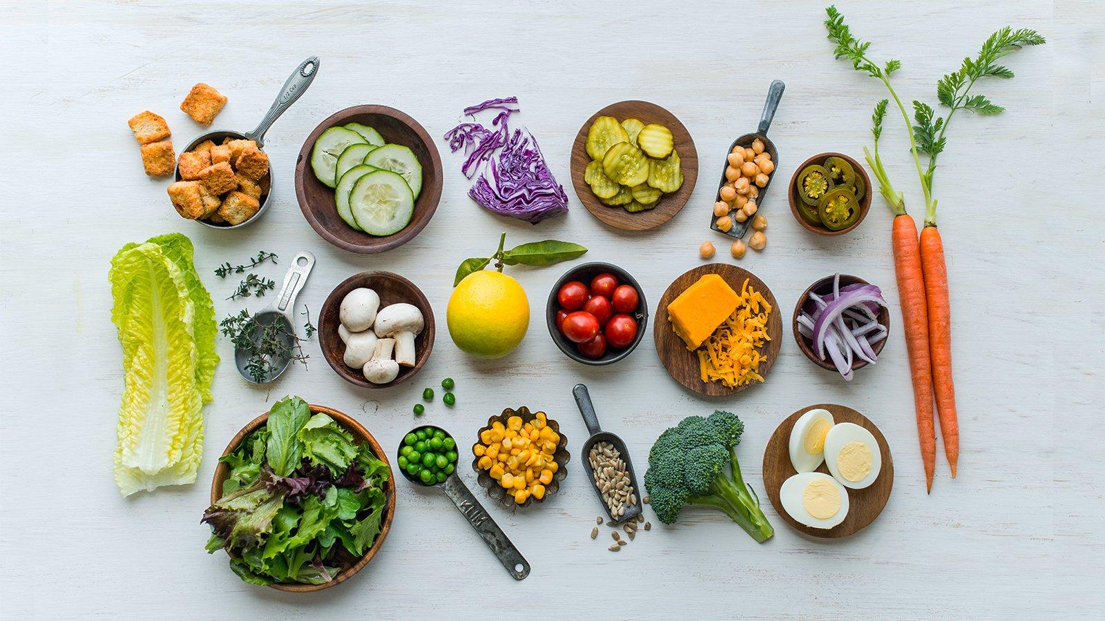 سبک تولید محتوا برای وبلاگ نویسی در زمینه آشپزی