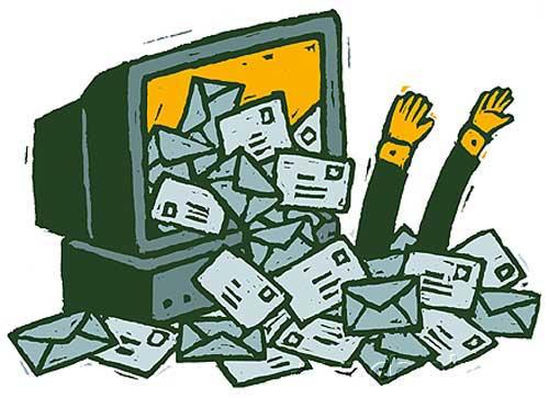 جزو فهرست سفید ایمیل های کاربر باشید
