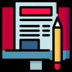آموزش تولید محتوای وبلاگ