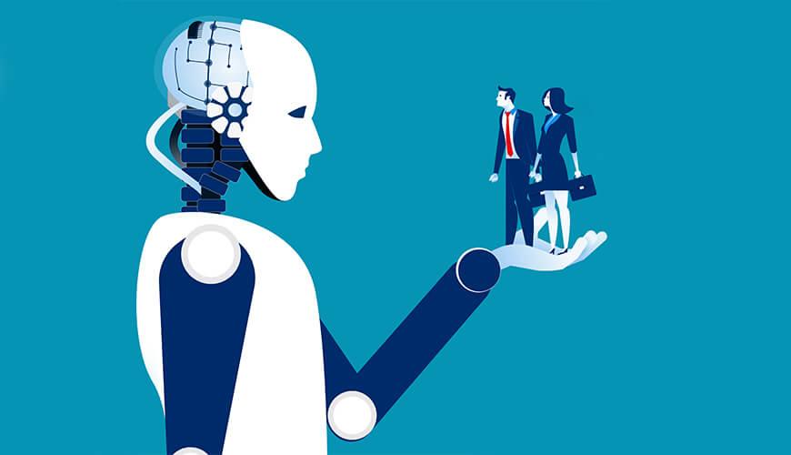 هوش مصنوعی در بازاریابی محتوایی