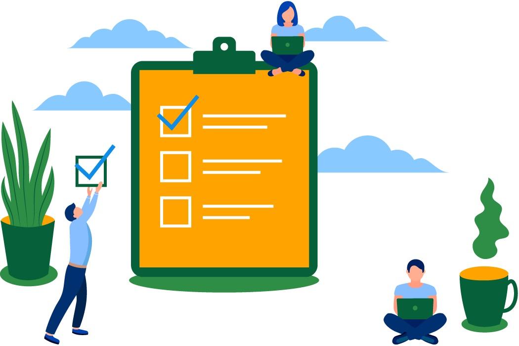 روش تولید محتوای فرم نظرسنجی سایت یا شبکه های اجتماعی