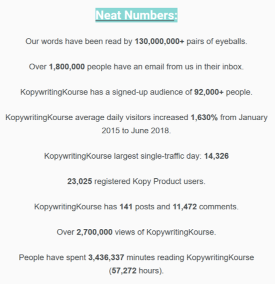 آمار و ارقام در تولید محتوای تبلیغاتی