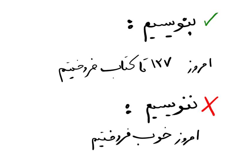 متن نویسی تبلیغاتی