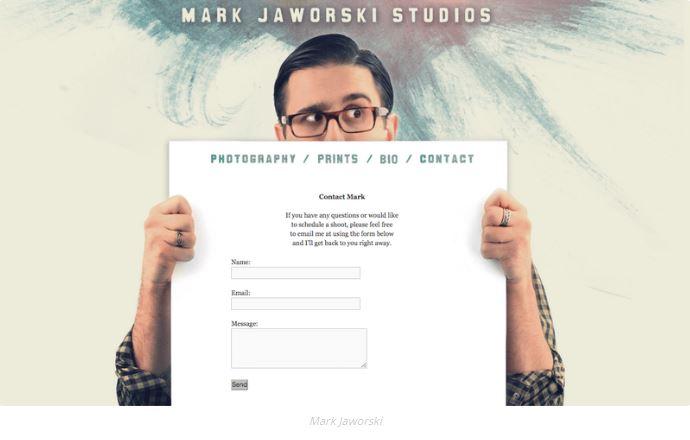 Mark Jawrski Studio